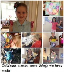 Gallery childrens classes